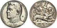 AR-Medaille 1916 Erster Weltkrieg  Kl.Kr., Patina, selten, fast vorzügl... 155,00 EUR  +  5,00 EUR shipping