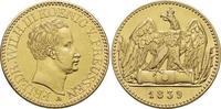 Gold-Doppel-Friedrichsd'or 1839  A Brandenburg-Preussen Friedrich Wilh... 2975,00 EUR free shipping