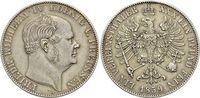 Vereinstaler 1859  A Brandenburg-Preussen Friedrich Wilhelm IV. 1840-18... 89,00 EUR  zzgl. 3,00 EUR Versand