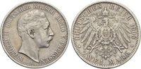 2 Mark 1903  A Preußen Wilhelm II. 1888-1918. sehr schön +  19,00 EUR  +  5,00 EUR shipping