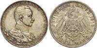 3 Mark 1913  A Preußen Wilhelm II. 1888-1918. Schöne Patina, vorzüglich... 29,00 EUR  +  5,00 EUR shipping
