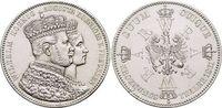 Krönungstaler 1 1861  A Brandenburg-Preussen Wilhelm I. 1861-1888. Min... 49,00 EUR  +  5,00 EUR shipping