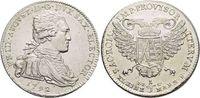 1/3 Taler 1792 Sachsen-Albertinische Linie...