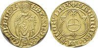 Goldgulden 1491-1528 Ostfriesland Edzard I. 1491-1528. Kl.Sf.a.Rd., seh... 645,00 EUR free shipping