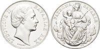 Madonnentaler 1870 Bayern Ludwig II. 1864-1886. Gereinigt, min.Kr., vo... 169,00 EUR  +  5,00 EUR shipping