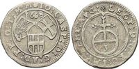 3 Kreuzer 1668 Deutscher Orden Johann Caspar von Ampringen 1664-1684. s... 39,00 EUR  +  5,00 EUR shipping