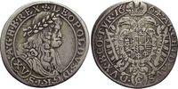 15 Kreuzer 1664  CA Haus Habsburg / Österreich Leopold I. 1657-1705. se... 39,00 EUR  +  5,00 EUR shipping