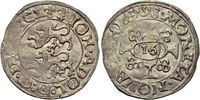1/16 Taler(Doppelschilling) 1598 Schleswig-Holstein-Gottorp Johann Adol... 59,00 EUR  +  5,00 EUR shipping