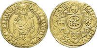 Gold-Gulden o.Jahr um 1420 Mainz-Erzbistum...