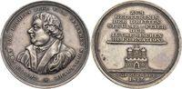 AR-Medaille 1817 Hamburg-Stadt  Min.Kr., schöne Patina, fast vorzüglich  185,00 EUR  +  5,00 EUR shipping