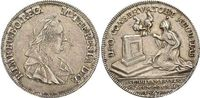 Medaille 1767 Haus Habsburg / Österreich Maria Theresia 1740-1780. vorz... 85,00 EUR  +  5,00 EUR shipping
