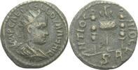 Bronze 253-260 Pisidien Antiochia Valerian, 253 - 260 ss  60,00 EUR  zzgl. 3,00 EUR Versand