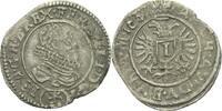 Kreuzer 1637 RDR Böhmen Prag Ferdinand II., 1618-1637. ss  50,00 EUR  zzgl. 3,00 EUR Versand