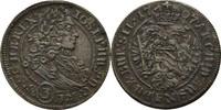 RDR Schlesien Breslau 3 Kreuzer 1707 ss+ Joseph I., 1705-1711. 50,00 EUR  zzgl. 3,00 EUR Versand