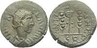 Bronze 268-270 Pisidien Antiochia Claudius II. Gothicus, 268 - 270 ss  40,00 EUR  zzgl. 3,00 EUR Versand