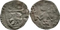 Denar 1429-1437 Deutscher Orden Severiner Banat Nikolaus von Redwitz, 1... 95,00 EUR