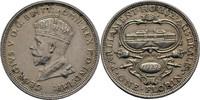 1 Florin 1927 Australien George V., 1910-36 ss+ Kratzer  25,00 EUR  zzgl. 3,00 EUR Versand