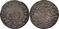 3 Kreuzer 1597 RDR Steiermark Graz Ferdinand II., 1592-1618 ss  200,00 EUR kostenloser Versand