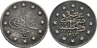 Kurush 1876-1909 Türkei Osmanen Abdul Hamid II., 1876-1909 AD kl. Kratz... 12,00 EUR  zzgl. 3,00 EUR Versand