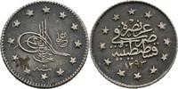 Kurush 1876-1909 Türkei Osmanen Abdul Hamid II., 1876-1909 AD Schrötlin... 7,00 EUR  zzgl. 3,00 EUR Versand