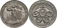 Zinnmedaille 1863 Austria Habsburg Napoleonische Kriege: Völkerschlacht... 45,00 EUR  +  3,00 EUR shipping