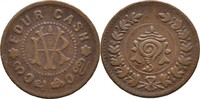 4 Cash 1906-35 Indien - Travancore Rama Varma VI., 1885-1924 ss  7,00 EUR  zzgl. 3,00 EUR Versand