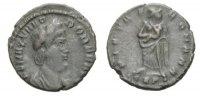 Follis 337 - 340 RÖMISCHE KAISERZEIT Theodora, Gattin des Constantius C... 70,00 EUR