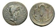 Ae 12 Einheiten 39 - 44 Königreich Bosporus Mithradates III., 39/40 - 4... 100,00 EUR