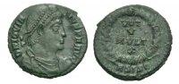 Follis 363 RÖMISCHE KAISERZEIT Jovianus, 363-364 Mzst.Siscia sehr schön  55,00 EUR