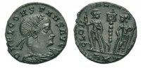 Follis 337/40 RÖMISCHE KAISERZEIT Constans, 337 - 350, Rom vorzüglich  40,00 EUR
