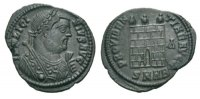 Follis 318-20 RÖMISCHE KAISERZEIT Licinius I., 308 - 324,Heracleia f. v... 85,00 EUR
