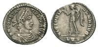 Siliqua 360-61 RÖMISCHE KAISERZEIT Constantius II., 337 - 361 kl. Schrö... 265,00 EUR