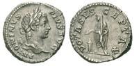Denar 206 RÖMISCHE KAISERZEIT Caracalla, 198 - 217 fast vorzüglich  110,00 EUR