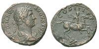As 129 RÖMISCHE KAISERZEIT Hadrianus, 117-138 sehr schön  295,00 EUR