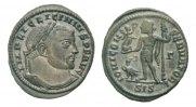 Follis 313 RÖMISCHE KAISERZEIT Licinius I., 308 - 324 Prägefrisch, mit ... 70,00 EUR