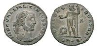 Follis 315 RÖMISCHE KAISERZEIT Licinius I., 308 - 324 vorzüglich  65,00 EUR