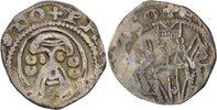 Pfennig 1275-1301 Münster, Bistum Everhard von Diest, 1275-1301. ss  80,00 EUR  zzgl. 3,00 EUR Versand