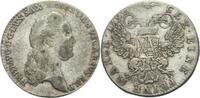 1/12 Taler 1790 Sachsen  Friedrich August III./I., 1763-1827. ss  35,00 EUR