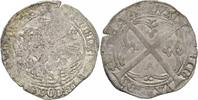 Zaun (Tuin) o.J. 1404-1417 Bayern Holland Hennegau Wilhelm II. (IV.), 1... 150,00 EUR