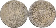 3 Kreuzer 1642 RDR Böhmen Prag Ferdinand III., 1637-1657. ss  55,00 EUR  zzgl. 3,00 EUR Versand
