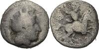 Trihemiobol 400-300 Thessalien Pharsalos  f.ss  150,00 EUR