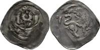 Pfennig 1220-1230 Austria Steiermark Graz Leopold VI. (1195 - 1230). ss  95,00 EUR