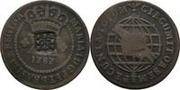 XX Reis 1787/1809 Brasilien Portugal Joao, Prinzregent, 1799-1818 ss  40,00 EUR