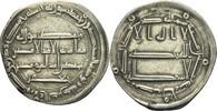 Dirhem 786-809 Islam Abbasiden Harun ar-Rashid 170-193 AH/786-809 AD ss+  50,00 EUR