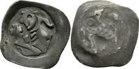 Pfennig 1294-1347 Bayern München Ludwig IV. der Bayer, 1294-1347. ss  200,00 EUR
