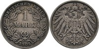 Mark 1902 E Deutsches Reich Muldenhütten  ss  15,00 EUR