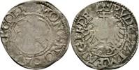 2 Kreuzer 1576-1612 Alsace Elsass Colmar Titel Rudolf II., 1576-1612. P... 20,00 EUR