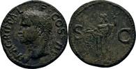 As 37-41 RÖMISCHE KAISERZEIT Caligula für Agrippa. ss  185,00 EUR  zzgl. 3,00 EUR Versand