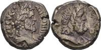 Tetradrachme 159-160 ca. Ägypten Egypt Alexandria Antoninus Pius, 138-1... 100,00 EUR  zzgl. 3,00 EUR Versand