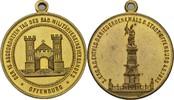 Bronzemedaille 1893 Baden Offenburg  kl. Kratzer, vz  60,00 EUR  zzgl. 3,00 EUR Versand